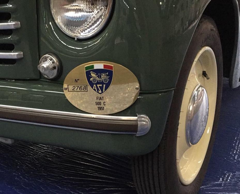 Calendario Raduni Fiat 500 2020.24 25 Agosto